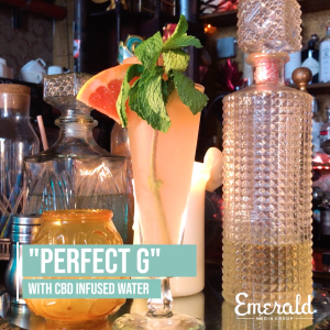 Perfect G cocktail