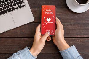 Online Dating During Quarantine