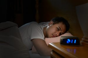 Clinical Trial Benefits of Cannabis Insomnia Treatment
