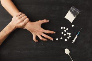 CBD reduces drug cravings