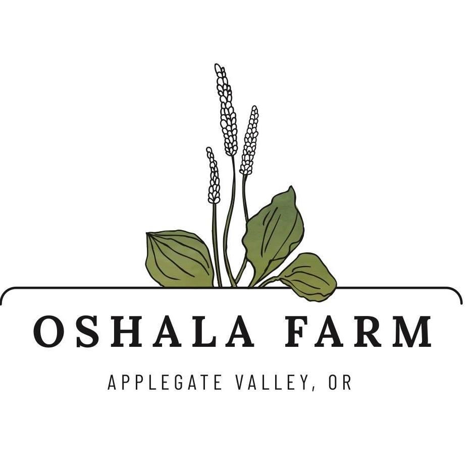 Oshala Farm logo
