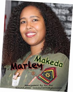 Makeda Marley picture