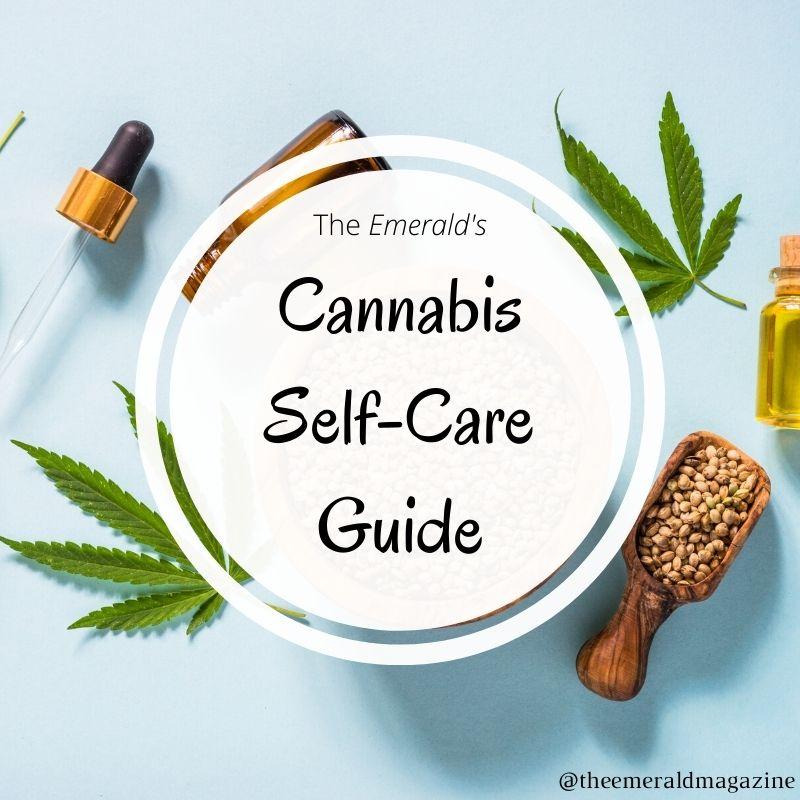Cannabis Self-Care