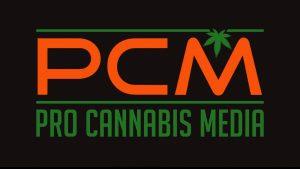 Pro Cannabis Media logo