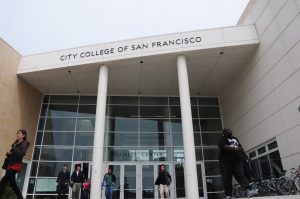 City College of San Francisco's (CCSF) new Cannabis Studies Associate of Arts degree. The Cannabis Studies major