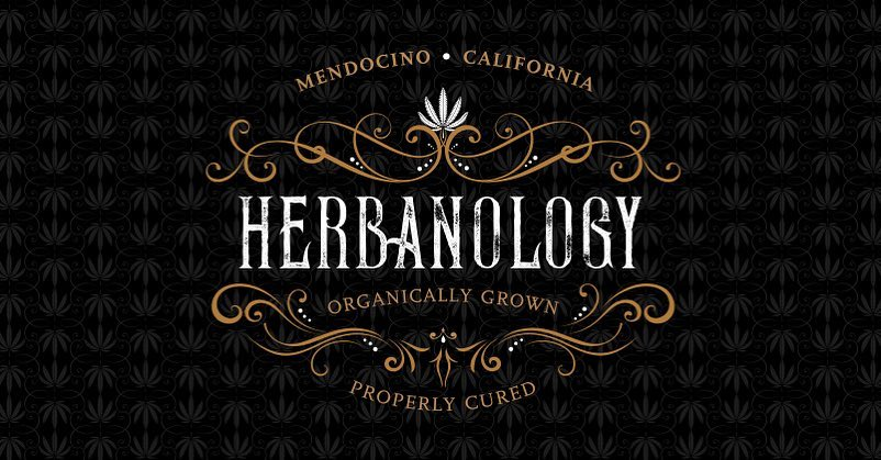 herbanology farm logo