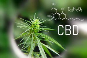 cbd chemical