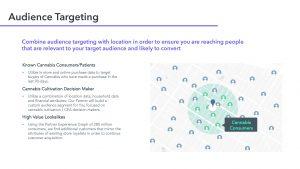 audience targeting Advertising