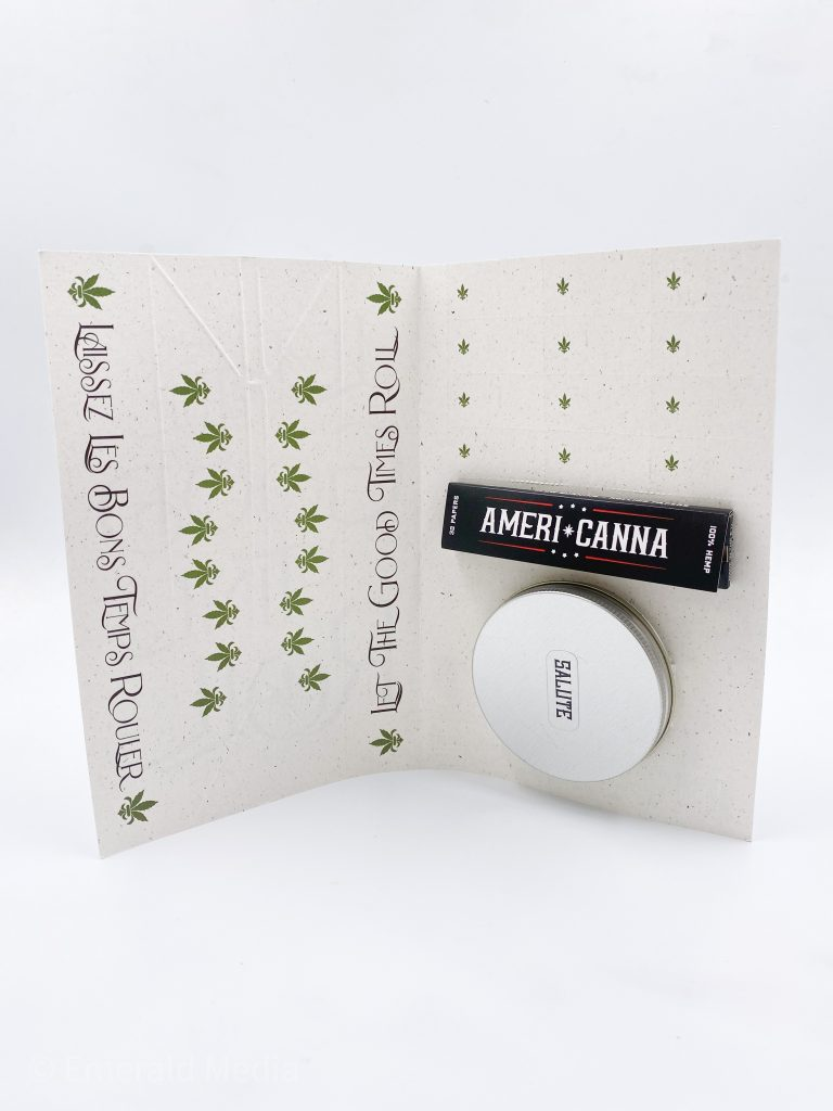 Hemp Greeting Cards from AMERI-CANA