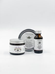 Little Flower Hemp Product