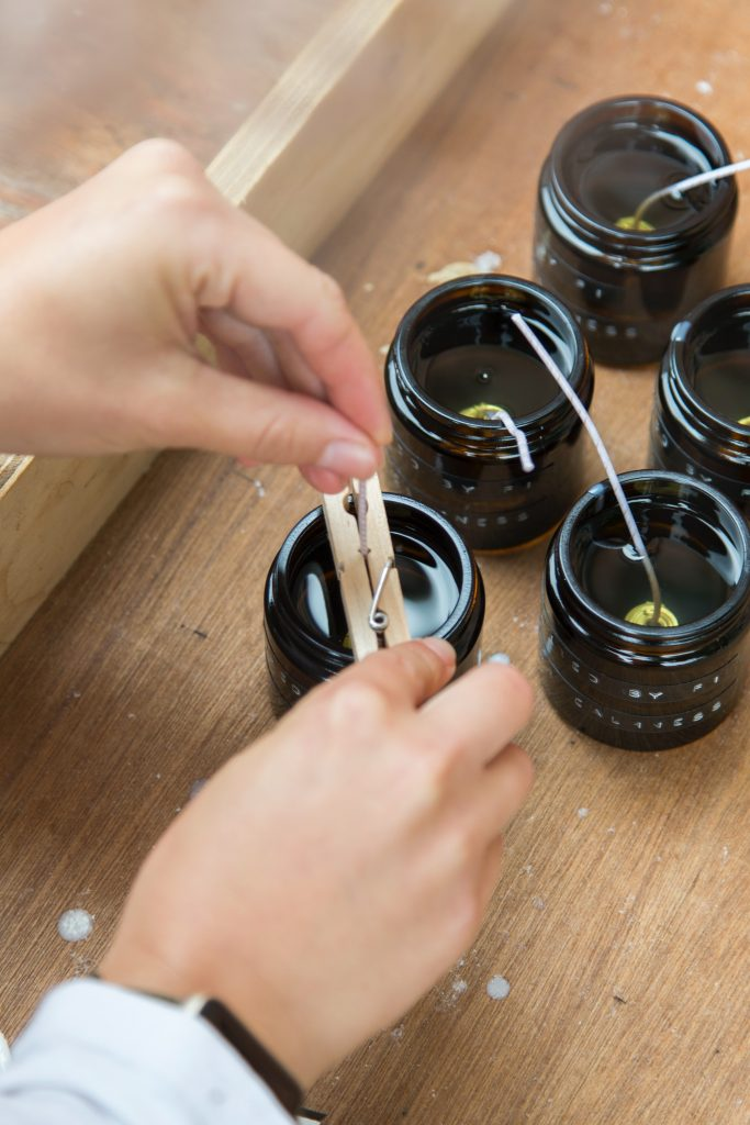 How to Create Your Own Custom Scented Candles at Home ...