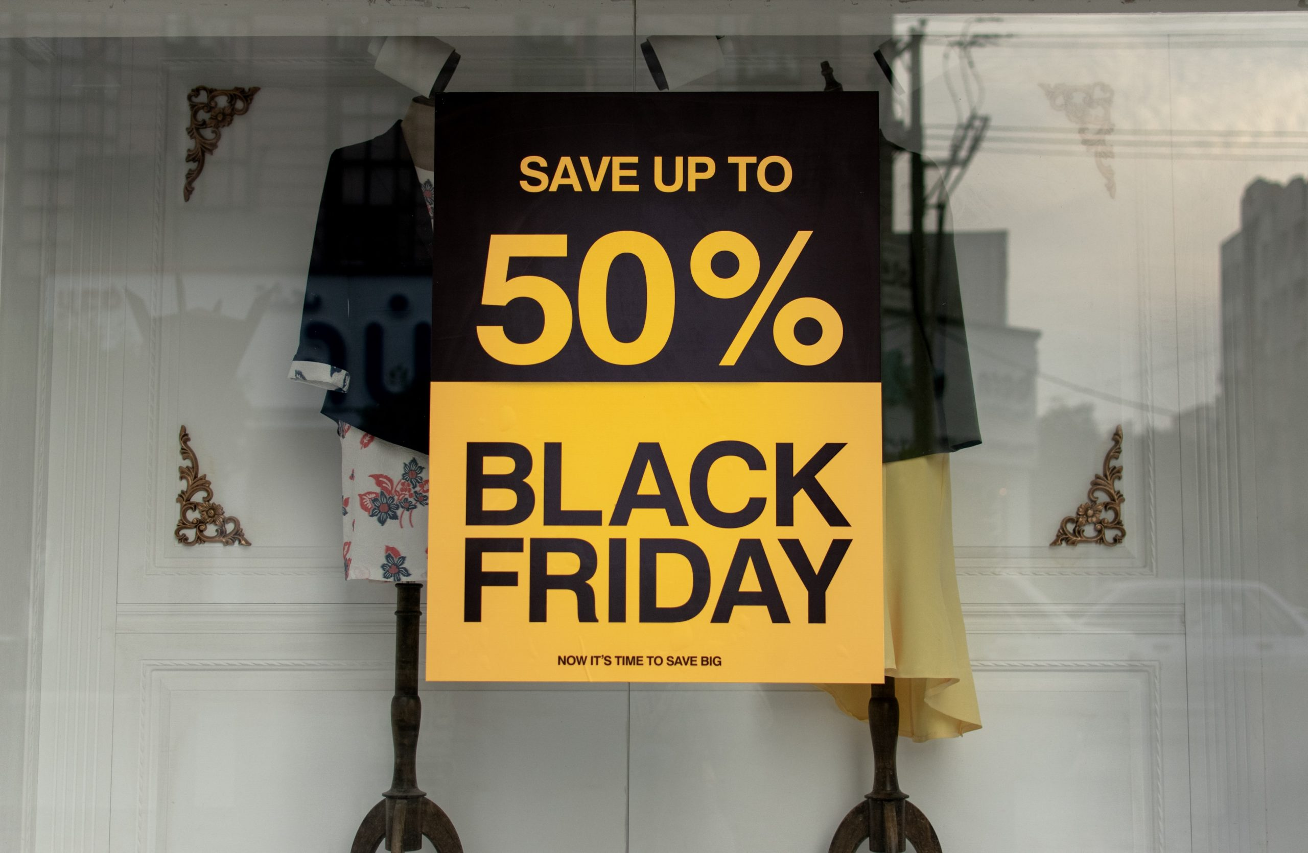 How Did Black Friday Get Its Name Emerald