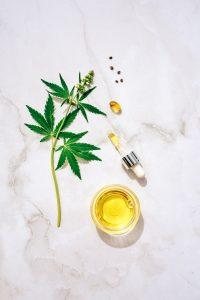 Cannabis Arthritis Inflammation