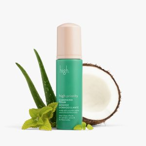 high beauty product : High Priority Cannabis Cleansing Foam