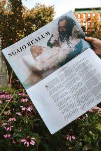 emerald interviews Ngaio Bealum